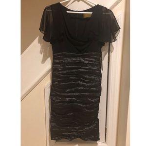 Dresses & Skirts - Nicole Miller Dress Black